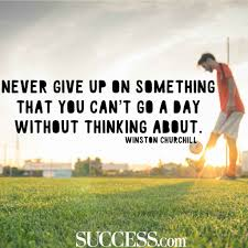 never giving up 2